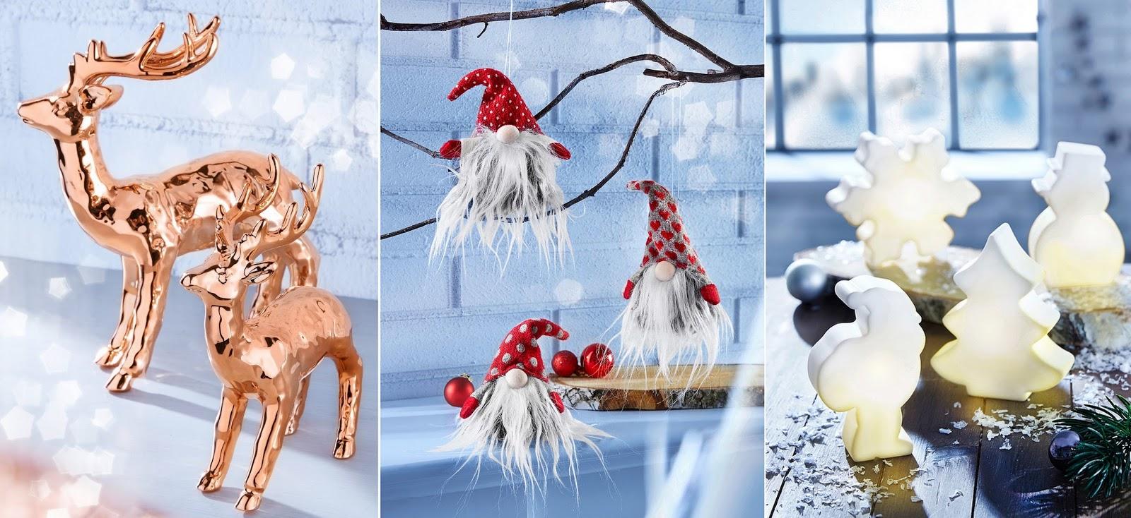 świąteczne Dekoracje Inspirowane Bonprix Dziecięce Inspiracje