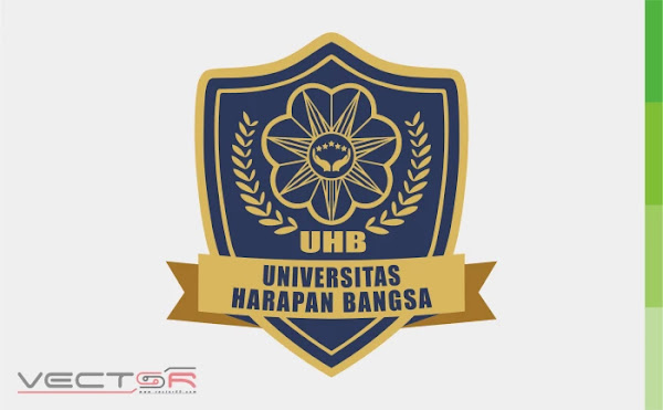 UHB (Universitas Harapan Bangsa)/ Harbang Logo - Download Vector File CDR (CorelDraw)