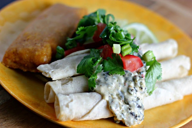 Cinco De Mayo Fiesta- Spinach Con Queso with Delimex