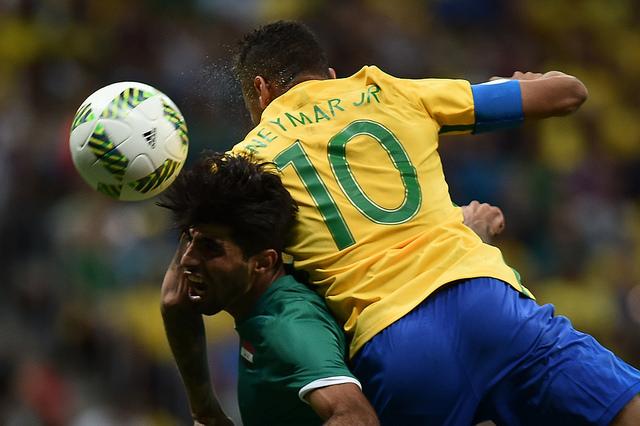 colombia vs brasil juegos olimpicos rio de janeiro 2016