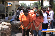 Polisi Bongkar Kasus Prostitusi Anak Dibawah Umur