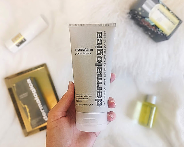 NEW Dermalogica Body Range | Review
