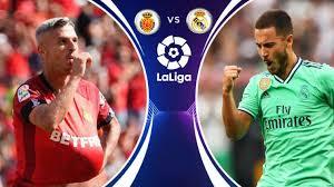 مشاهدة مباراة ريال مدريد وريال مايوركا بث مباشر اليوم 19-10-2019 في الدوري الاسباني
