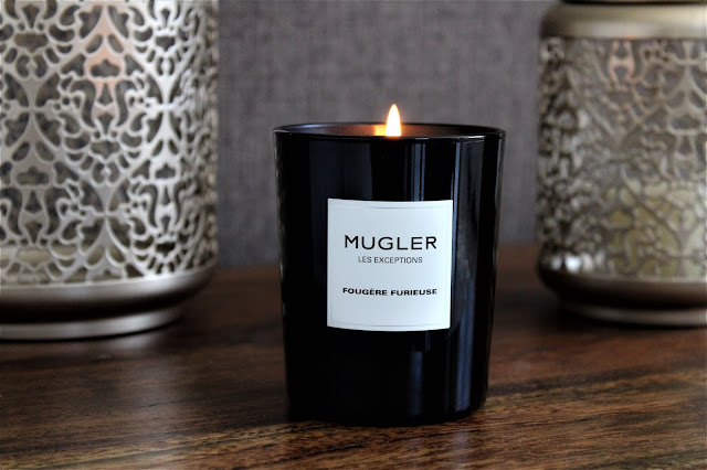 bougie mugler fougère furieuse avis, bougie parfumée fougère furieuse mugler les exceptions, mugler fougère furieuse avis, parfum mugler fougère furieuse, mugler les exceptions avis, bougie parfumée, bougie mugler, mugler bougies, bougie parfumée naturelle, candles, candle review, scented candle, avis bougie mugler, bougie en cire végétale, meilleure marque de bougie parfumée, bougie angel mugler