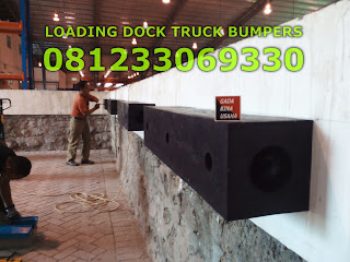 Loading Dock Truck Bumpers