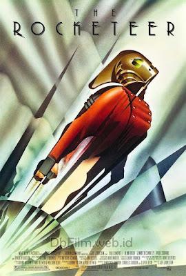 Sinopsis film The Rocketeer (1991)