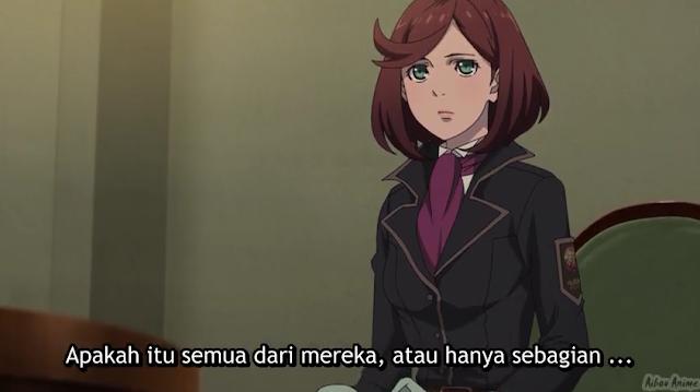 Fairy Gone Season 2 Episode 07 Subtitle Indonesia