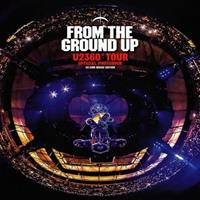 [2012] - From The Ground Up Edge's Picks From U2360° [Live] (2CDs)
