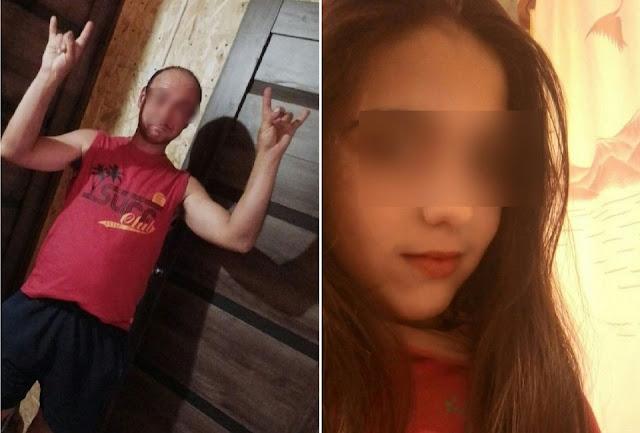 Почему многодетный отец из Омской области изрезал жену и убил любимую дочь