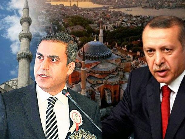 Τουρκία: Εκδιώχτηκε ο πανίσχυρος αρχηγός της ΜΙΤ;