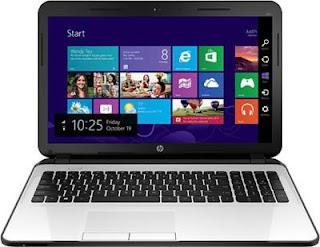 HP 15-ac119TU Laptop
