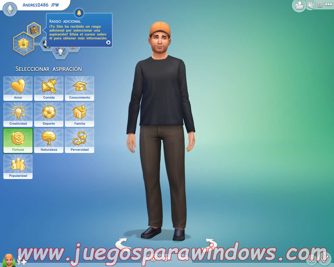 Los Sims 4 Digital Deluxe Edition ESPAÑOL PC Full + Update v1.4.83.1010 Incl DLC (RELOADED) 12