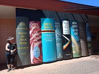 Alice Springs BIG Things | BIG Books
