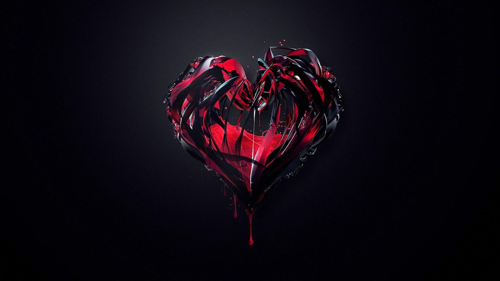 Love Heart Designs Hd Cover
