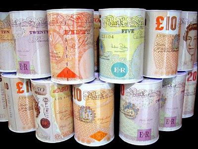 Peran Utama Inggris dalam Keuangan Islam