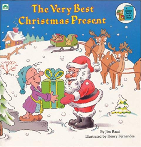 Adorable Christmas Book Review by Grade Onederful, plus free activities and a clipart gift. The Very Best Christmas Present is a sweet story ~ perfect for the little kids in your life! This is such a lovely, heart-warming book. Mr. Floogle is funny in his determined grumpiness and insistence that he doesn't like cats. But there are little clues throughout the story that show the reader that the cat is quickly working his way into Mr. Floogle's heart. My first grade students always picked up on this and were completely satisfied with the happy ending. #christmasbooks #booksforkids