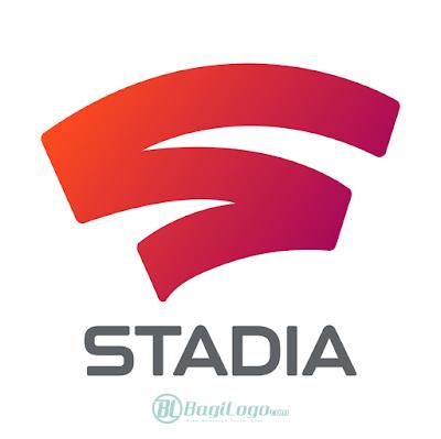 Google Stadia Logo Vector