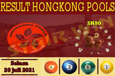 Syair Win Togel Hongkong Selasa 20 Juli 2021