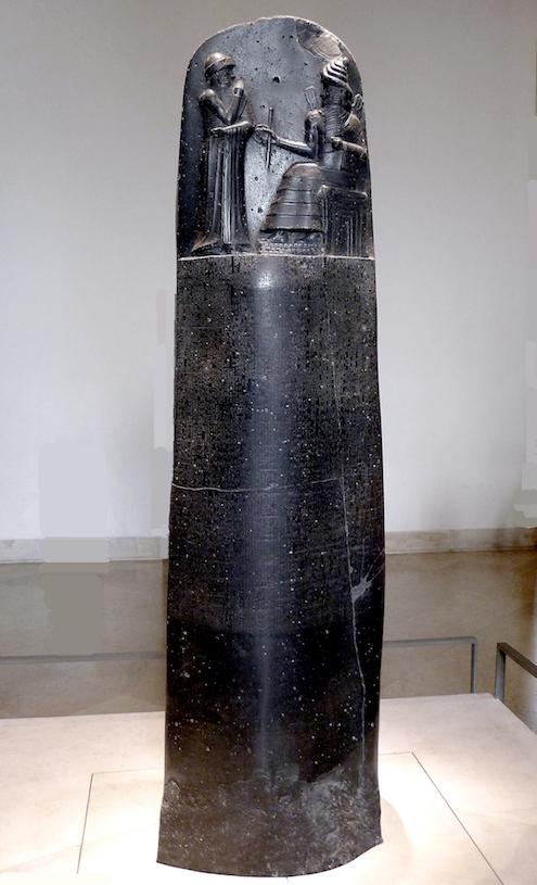 codigo-de-hammurabi-hamurabi-el-que-es-museo-del-louvre-paris-arte-mesopotamia-concepto-significado-diorita-museum