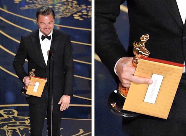 The Best Leonardo Dicaprio Oscar Win Memes (26 Pics)