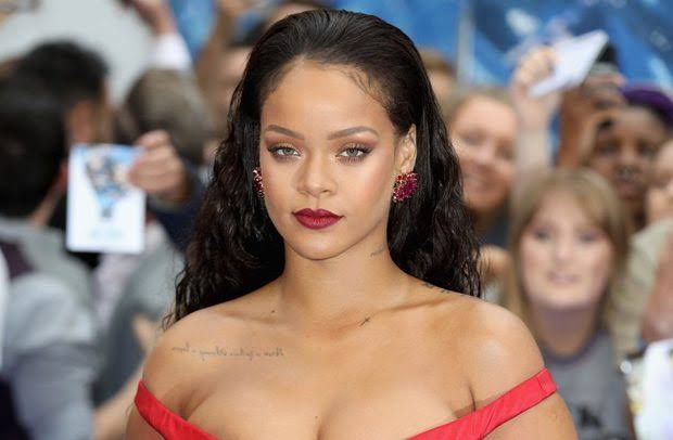 Rihanna Begs For Patient as Fans Wants R9 So Desperate