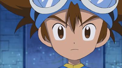 Digimon Adventure (2020)Episode 9 Subtitle Indonesia