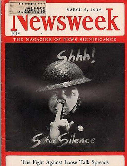 Newsweek, 2 March 1942 worldwartwo.filminspector.com