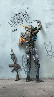 Wallpaper Game Apex Legend HD