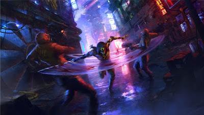 Ghostrunner Free Download