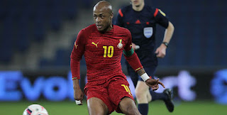 مشاهدة مباراة غانا وبنين