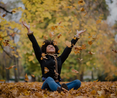 El poder del agradecimiento en tu vida