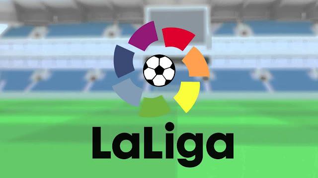 """الليغا """"La Liga """" يبحث انهاء الدوري قبل بداية يورو 2020 """"2020 Euro """""""