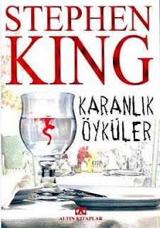 Stephen King - Karanlık Öyküler