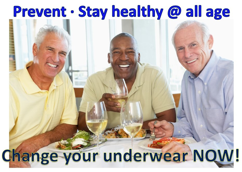 Prostate Prevention
