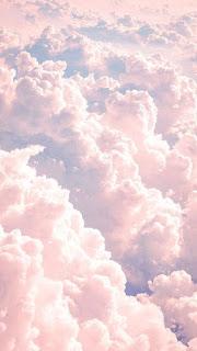 Wallpaper wa awan keren