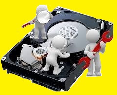 Data Recovery Options For Hard Drive