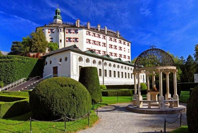 السياحة في انسبروك : أهم 6 معالم سياحية تستحق الزيارة