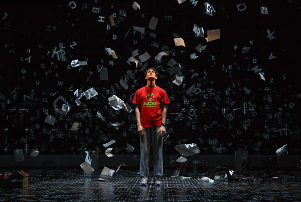 The Curious Incident of the Dog in the Nighttime - Official Website - BenjaminMadeira
