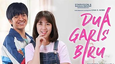 Film Dua Garis Biru 2019