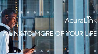 AcuraLink App 2020 V4.3.1 Download