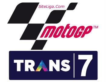 Streaming Trans 7 Motogp HD Tanpa Buffering Live Tv Malam Hari Ini