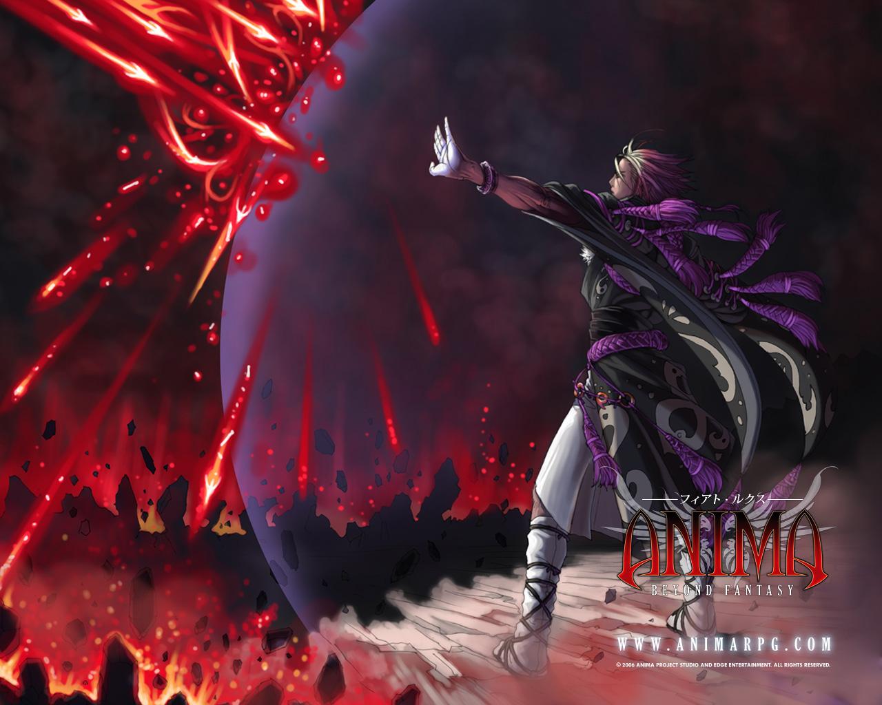 Anima Beyond Fantasy Character Generator