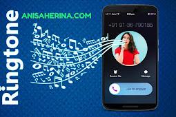 Trik/Cara Menambah Ringtonee MP3 untuk Notifikasi di Hp Android