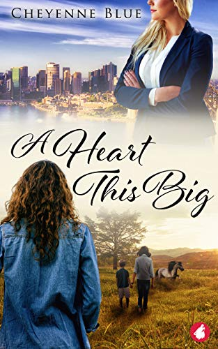 A Heart This Big cover
