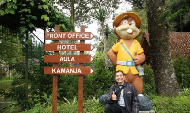 Kamanja Adventure Land