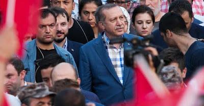 buongiornolink - Ecco perché il golpe contro Erdogan è fallito