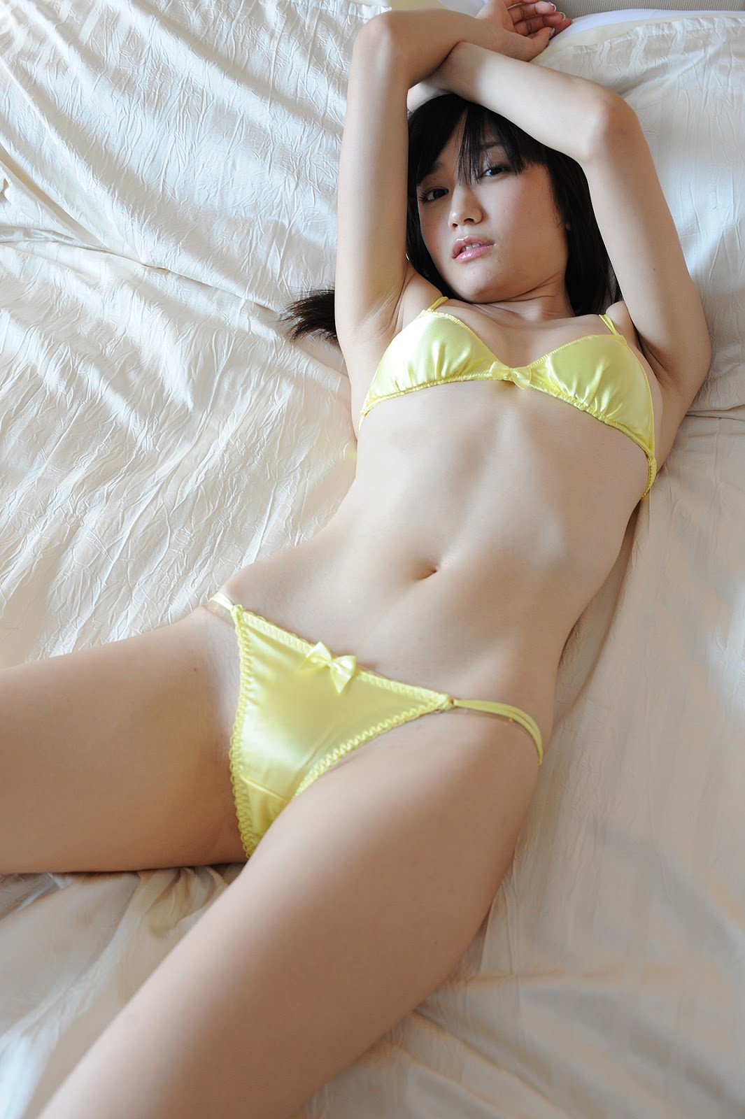 Asian Sexy Photo