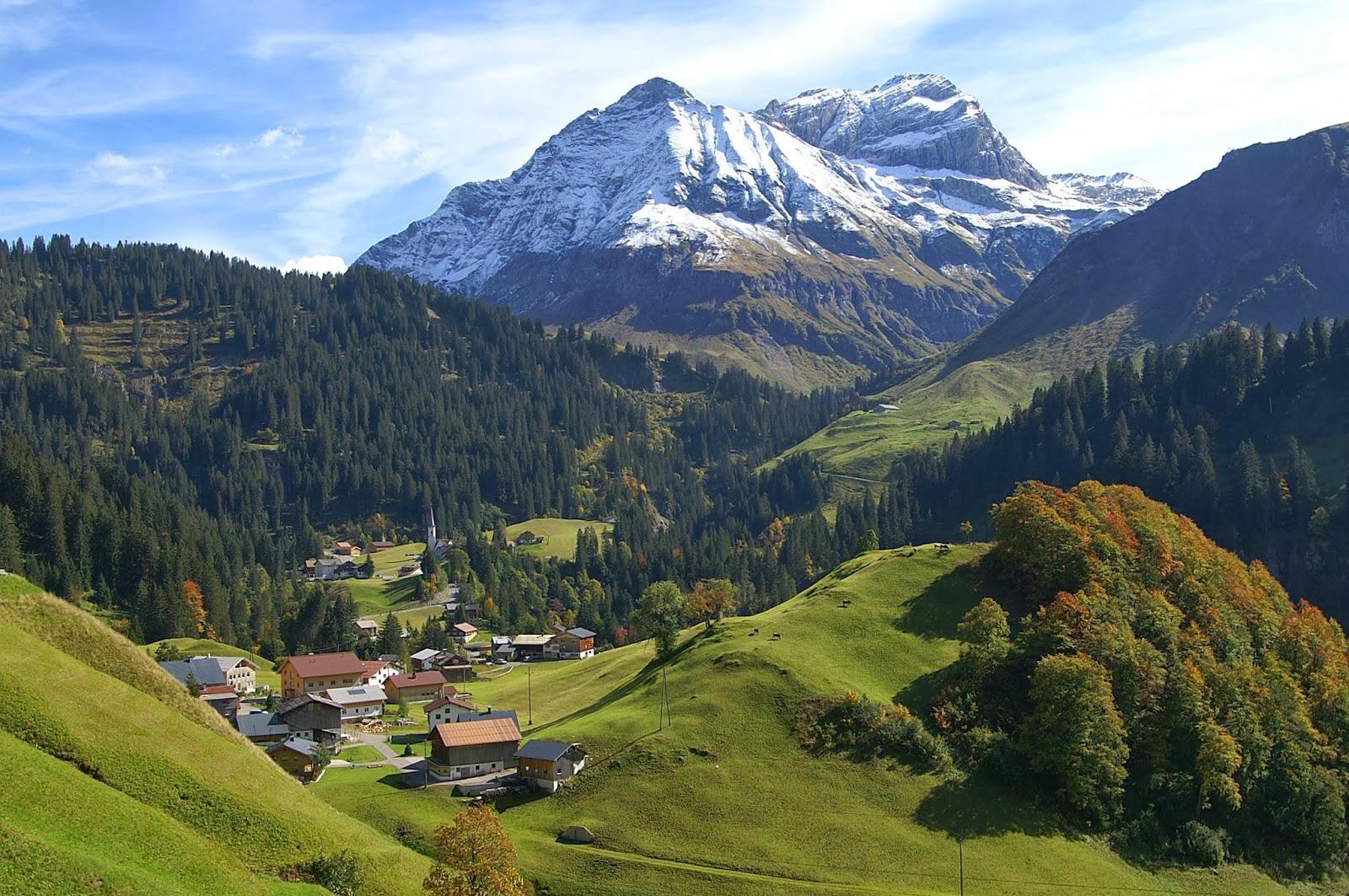 austria most beautiful - photo #25