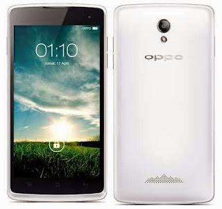 Firmware Oppo R2001 Free Download
