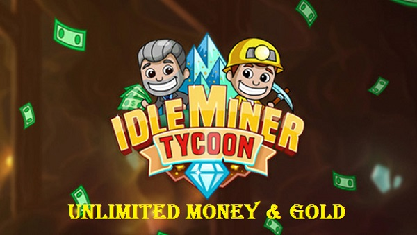Download Idle Miner Tycoon Mod APK Android